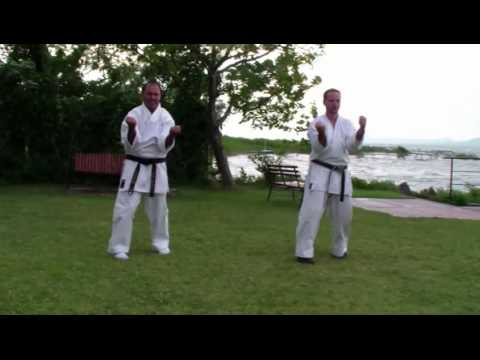 Sanchin Kata Goju Ryu http://wn.com/GoJu_Ryu_Sanchin_Kata
