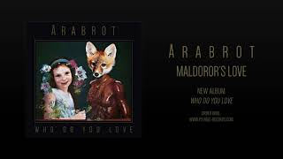 ARABROT - Maldoror's Love (audio)