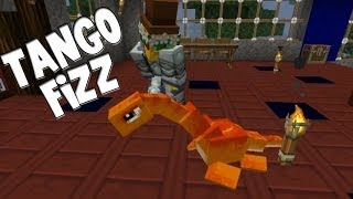 Minecraft - Attack Of The B Team - Tango-Fizz!! [20]