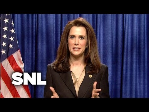 Michele Bachmann Cold Opening - Saturday Night Live