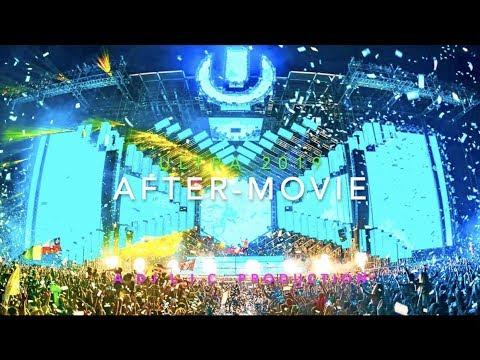 Ultra 2019 After Movie (R.I.P. Avicii) - L.I.C. Productions