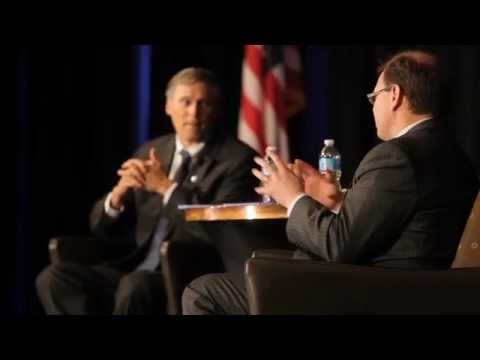 Governor Jay Inslee at State of Reform 2013 Washington Event