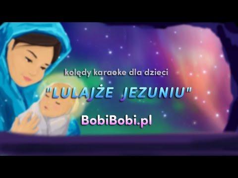Lulajże Jezuniu - Kolęda Karaoke