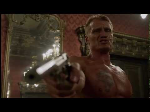 Dolph Lundgren | Cuba Gooding Jr. |  One In The Chamber (2012) Official Trailer