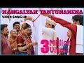 Chamak - Mangalyam Tantunanena (Video Song) | Golden Star Ganesh | Rashmika | Suni | Judah Sandhy