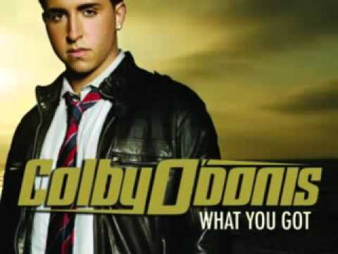 Colby O'donis Ft. Akon - What You Got (official Instrumental) video