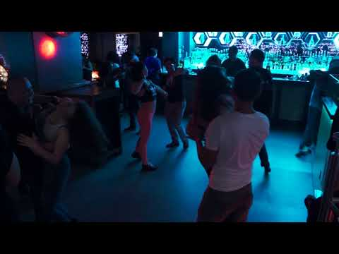 00014 ZLUK 19FEB2018 Social Dances TBT 3 ~ video by Zouk Soul