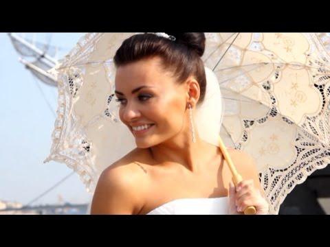 Свадебная видеосъемка в Санкт-Петербурге