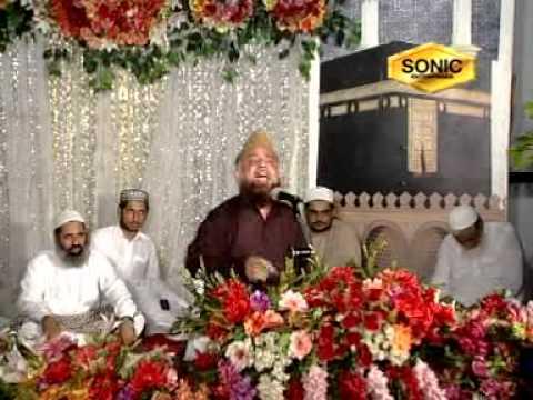 Main To Panjtan Ka Ghulam Hoon - Qari Syed Muhammad Fasihuddin Soharwardi video