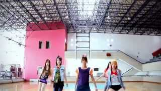 What's your name? - 4minute Dance Cover by Red Desire