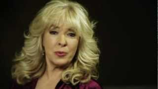 """Teddy Bear"" Barbara Fairchild OFFICIAL VIDEO"