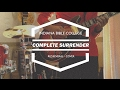 Complete Surrender//IBC//Guitar Cover MP3