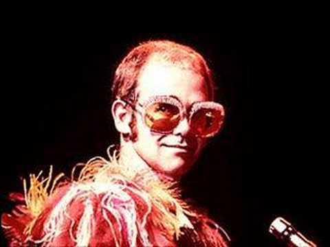 Elton John - Amazes Me