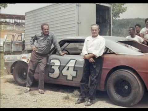 Famous American Race Car Drivers