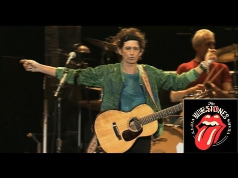 Rolling Stones - This Place Is Empty