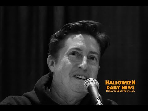 David Gordon Green On 'Halloween' 2018 At H40: Forty Years Of Terror