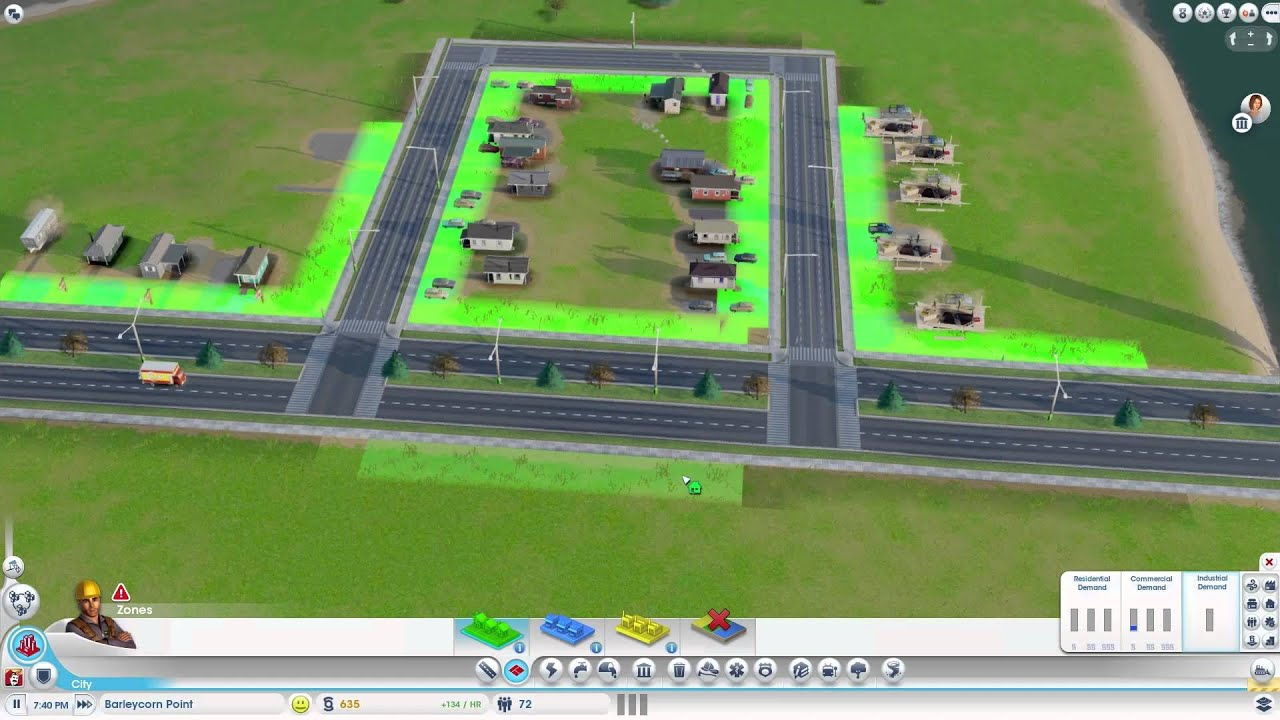 How To Find Your City S Name In Sim City