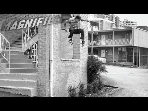 Magnified: Emmanuel Guzman