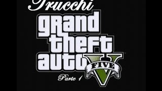 Trucchi GTA 5 PS3 [Parte 1]