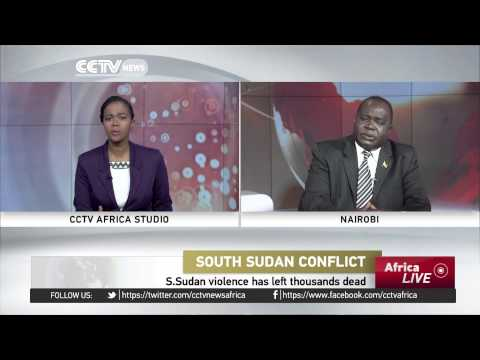 South Sudan conflict: UN threatens sanctions If Peace Deal Isn't upheld