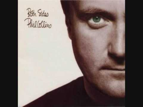 Phil Collins - Both Sides Of The Story (Demo)