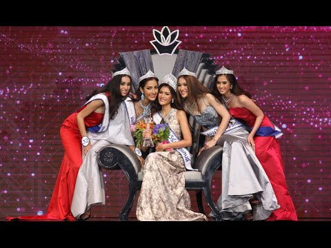 Miss Universe Thailand 2015 : July 18th, 2015
