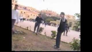 Prom - The English School Class 2001 Prom Movie By Tarek Zeid