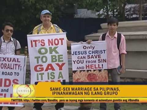 Gay Pinoys Cheer Same-sex Marriage Ruling In Us video