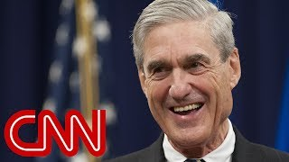 CNN anchor: Mueller's 'witch hunt' has caught a lot of witches
