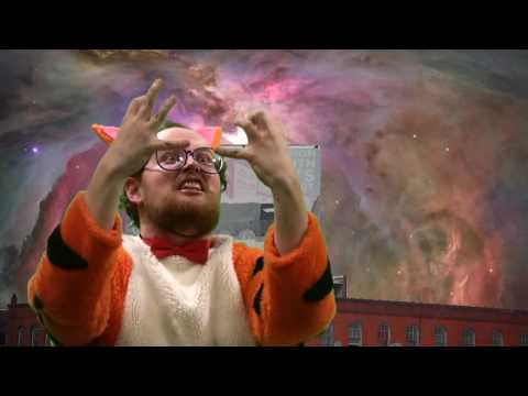 Showbeast &amp; Dan Deacon Present &quot;Woof Woof&quot; (Official Video)