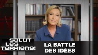 Marine Le Pen peut-elle gagner ?