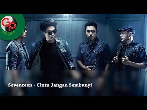 download lagu SEVENTEEN - Cinta Jangan Sembunyi (Lirik) gratis