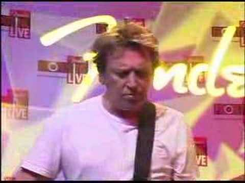Fender® Frontline Live from Winter NAMM 2007:Andy Summers(2)