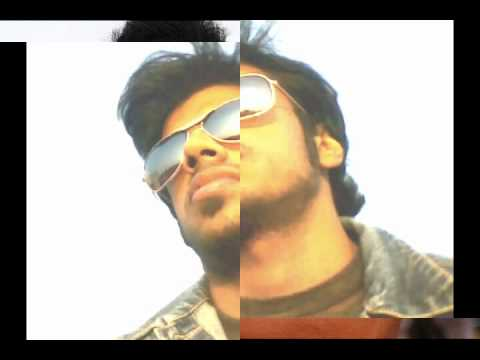 Rona Chadita(Atif Aslam) Covered By Asfund Khan(No Music)