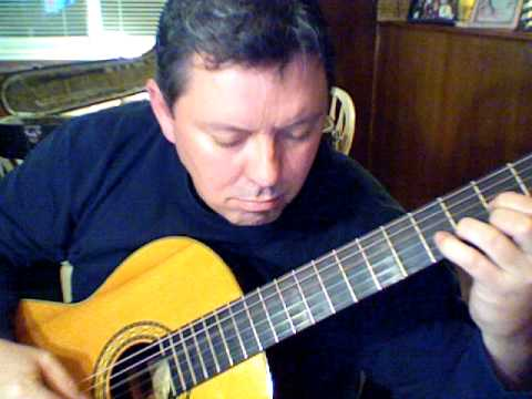 Keith Shaffer plays Alonso Mudarra's