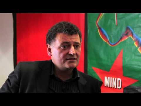 BBC Writersroom Steven Moffat interview