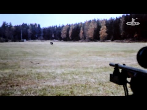 Išbandykite šaudymo simuliatorių tik už 5€!