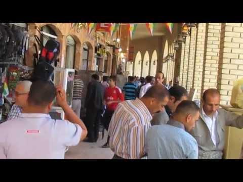 Kurds in Iraq