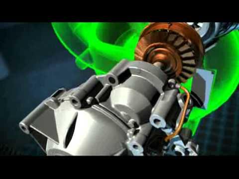 MTU Detroit Diesel Australia DD15 Engine