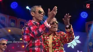 Derana 60 Plus - 14th July 2018
