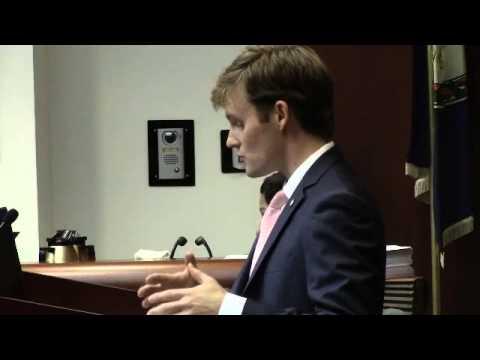 Virginia AG Office Opening Statement On Remington Solar Faci