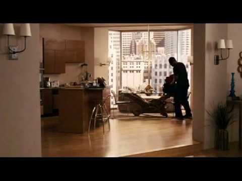 Good Deeds (2012) Dance scene