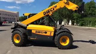 2. Excavator, Bulldozers, Crane - Máy xúc, Máy ủi, CẦn cẩu ( KIDs TV)