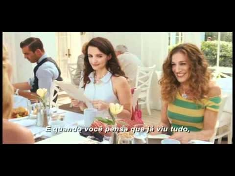 Sex And The City2 (Oficial)Trailer-Leg