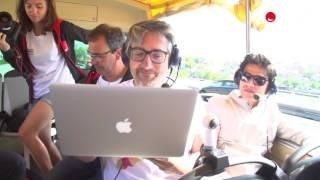 Rádio Comercial | O Homem que Mordeu o Cão - Afasta essa vespa do meu pénis!