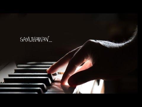 Samjhawan - An Instrumental Cover