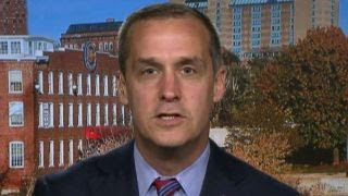 Corey Lewandowski on Flynn, 2017 under President Trump