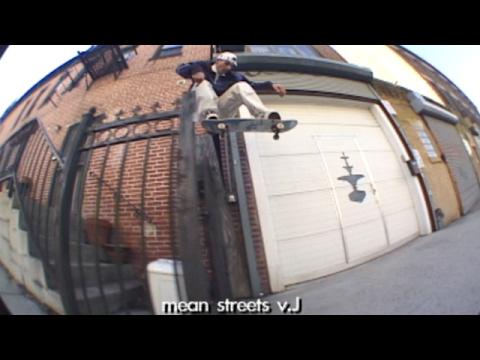 Mean Streets John Shanahan