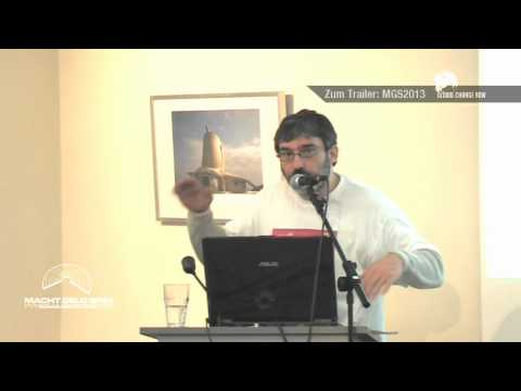 Felix Coeln - Geld als Recht auf Leben in der Fremdversorgergesellschaft