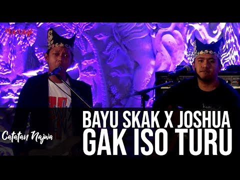 Download Catatan Najwa - Hahahihi Negeri: Bayu Skak x Joshua Gak Iso Turu Part 1 Mp4 baru